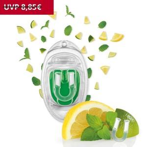 aspuraclip Mini-Inhalator, fresh