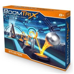 Boom Trix Starter Set, Goliath - Xtreme Trampoline Action