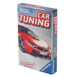 Ravensburger Kartenspiel, Supertrumpf , Car Tuning