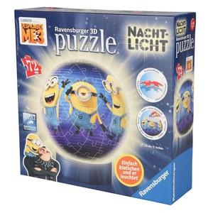 """Nachtlicht Puzzle """"Ich – Einfach unverbesserlich´´"""