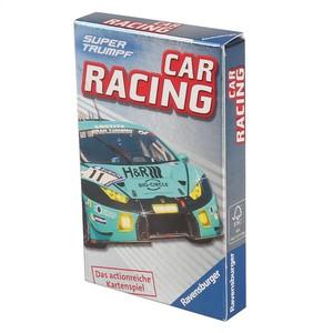 Ravensburger Kartenspiel, Supertrumpf, Motorsport