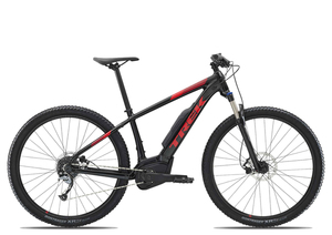 Trek Powerfly 4 2019 19.5 Zoll | Trek Black | 29 Zoll