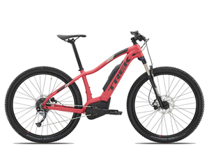 Trek Powerfly WSD 4 2019 17.5 Zoll | Matte Infared | 29 Zoll