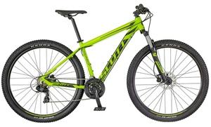 Scott Aspect 960 2018 | M | green black yellow