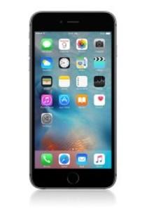 Apple iPhone 6S mit 32 GB spacegrau