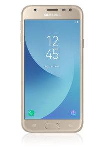 Samsung J330 galaxy J3 2017 LTE 16GB dual gold