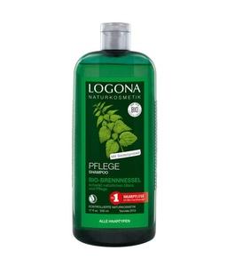 Pflege Shampoo Brennnessel