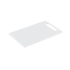 Kesper Brettchen in Weiß