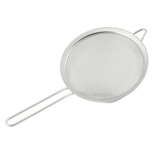 Casalino Edelstahl-Küchensieb 20 cm