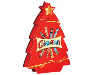 Celebrations®  Weihnachtsbaum