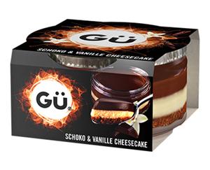 GÜ®  Dessert