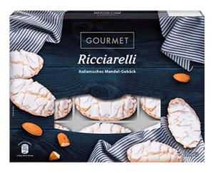 GOURMET Ricciarelli