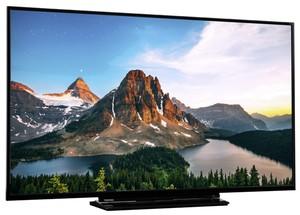 Toshiba UHD TV LED Smart-TV 43