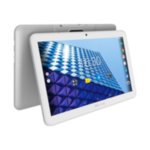 Archos Access 101, 25,6 cm (10.1 Zoll), 1024 x 600 Pixel, 16 GB, 1 GB, Android 7.0, Grau