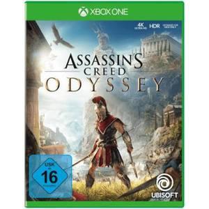 XBOX ONE Assassins Creed Odyssey (VÖ 05.10.2018)