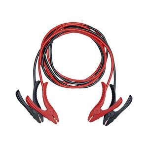 AEG Sicherheits-Starthilfekabel SP 16, Rot-Schwarz