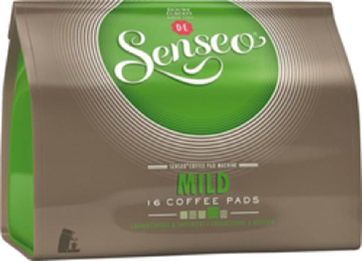Bild 5 von Senseo Mild | 16 Kaffeepads
