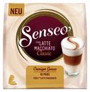 Bild 1 von Senseo Typ Latte Macchiato Classic | 10 Pads für 5 Latte Macchiato
