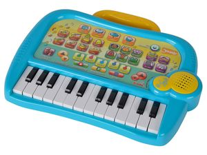 Simba JoNaLu Lustiges Keyboard