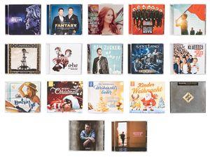 Musik-CD