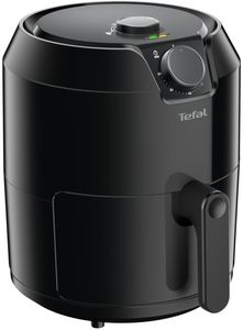 Tefal Heißluftfritteuse EY2018 Easy Fry Classic, 4,2 Liter