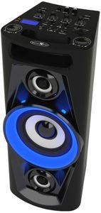 Boombox Disco Soundmaschine Reflexion PS07BT