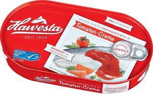 Hawesta Heringsfilet in Tomatencreme, 200g
