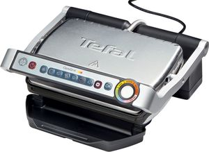 Tefal Optigrill GC712D12