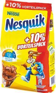 Nesquik +10% 550g