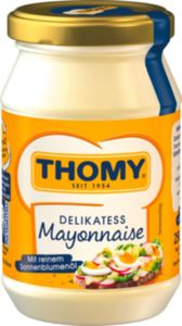 Delikatess Mayonnaise Thomy 250 ml