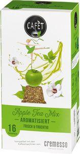 Cafèt Grüner Apfel Tea 16er
