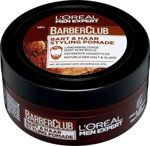Barber Club Bart & Haar Styling Pomade
