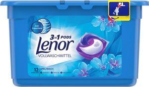Lenor 3in1 Pods Aprilfrisch - 12 Waschladungen