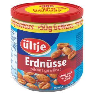 Ültje Erdnüsse ohne Fett Gesalzen 240g