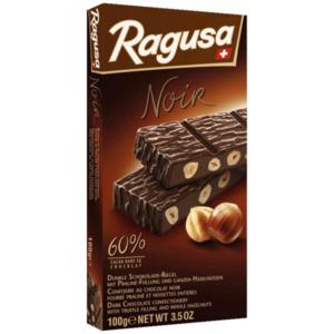 Ragusa Noir 100g