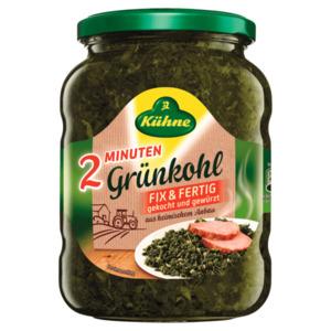 Kühne Fix & Fertig Grünkohl 660g