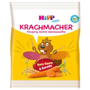 Hipp Krachmacher Rote Beete und Karotte 25g