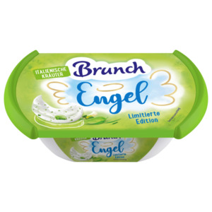 Brunch Brotaufstrich Engel 185g