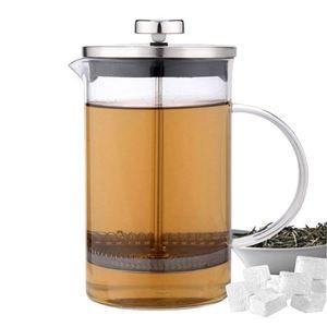 Kaffee- & Teezubereiter 800ml