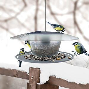 Vogelfutterstation birdyfeed round