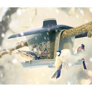 Vogelfutterstation birdyfeed double