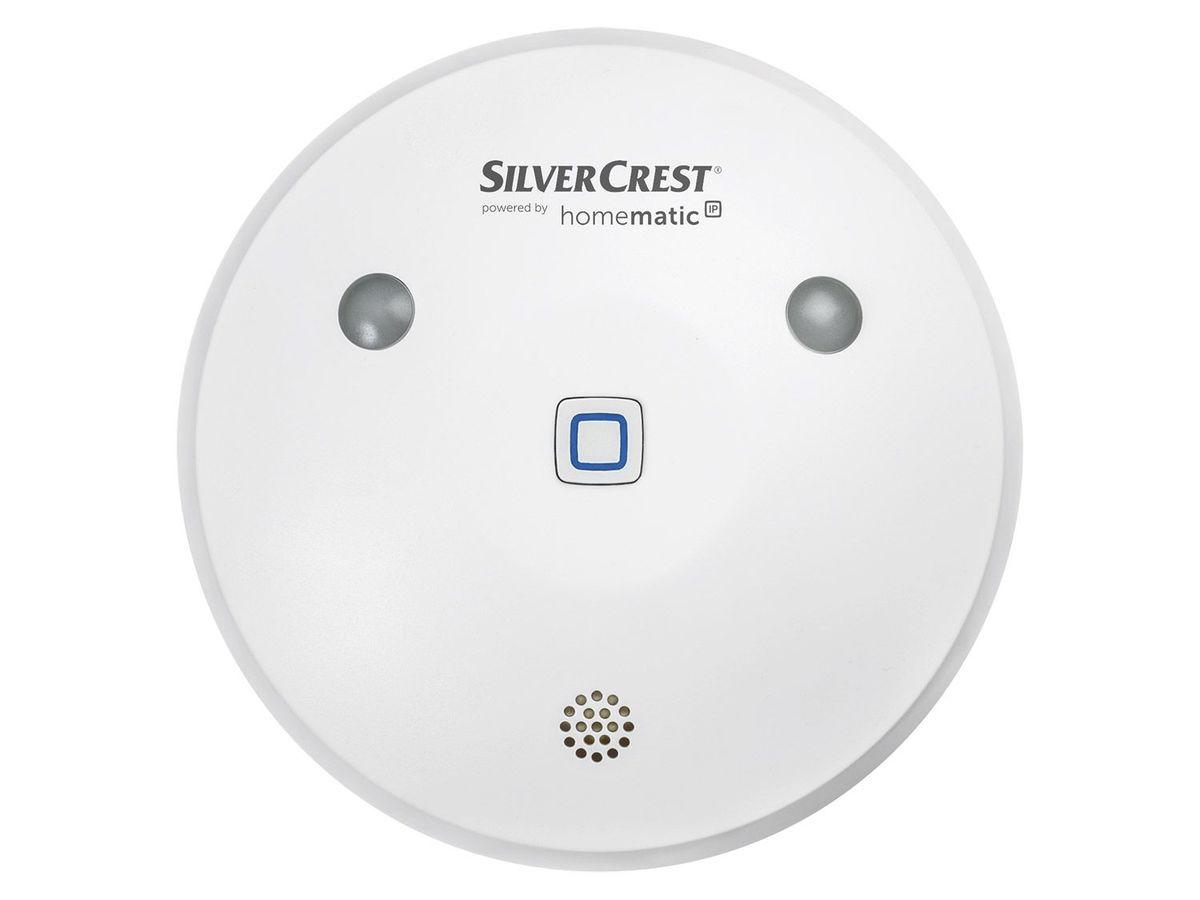 Bild 3 von SILVERCREST® Sicherheit Smart Home-Starterkit HmIP-SK2-B1