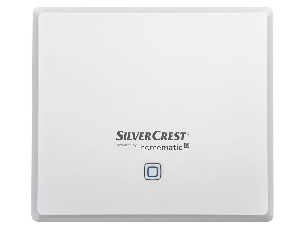 Bild 5 von SILVERCREST® Sicherheit Smart Home-Starterkit HmIP-SK2-B1