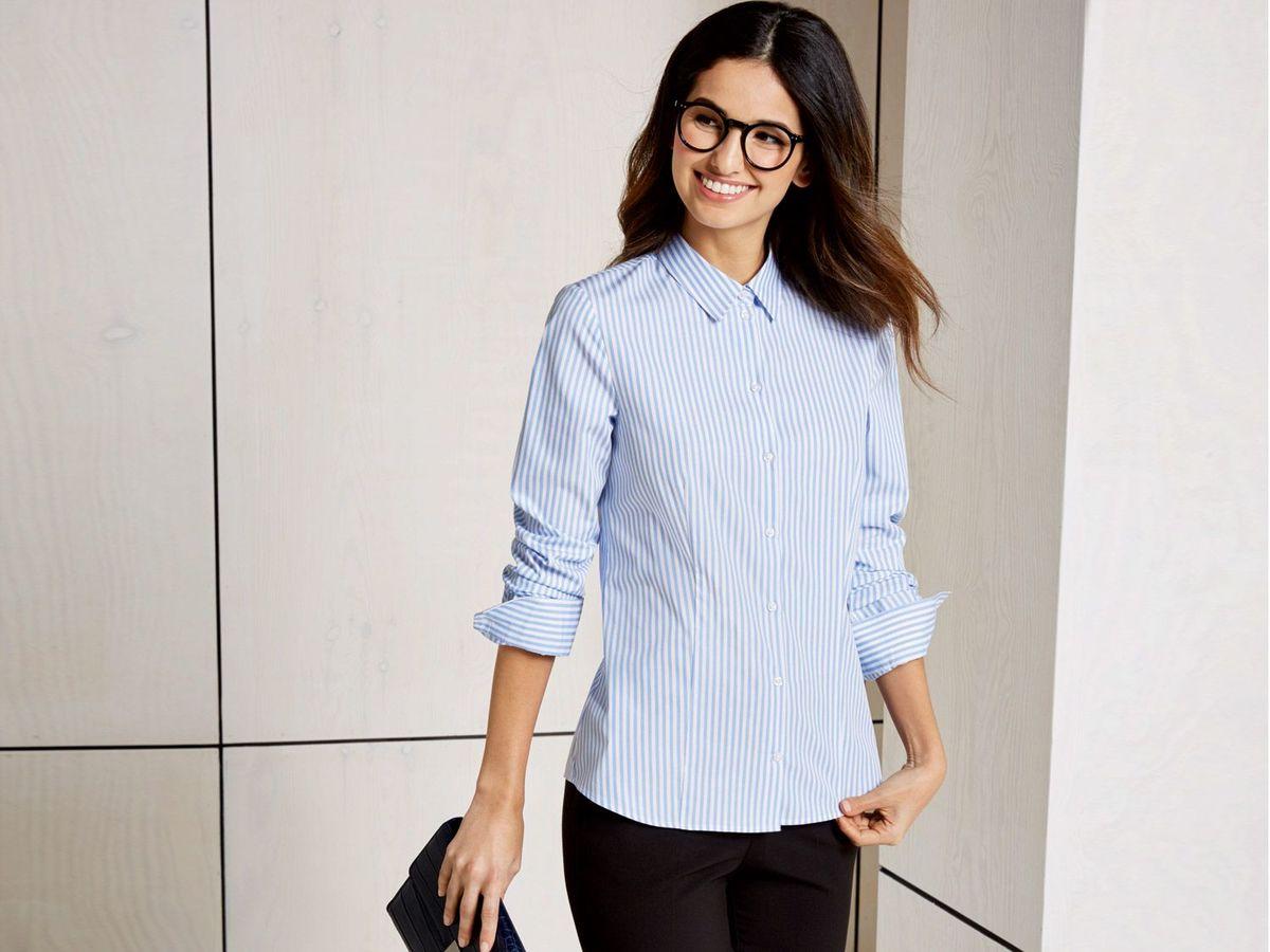 Bild 4 von ESMARA® Damen Bluse
