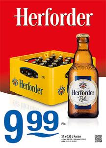 Herforder Pils