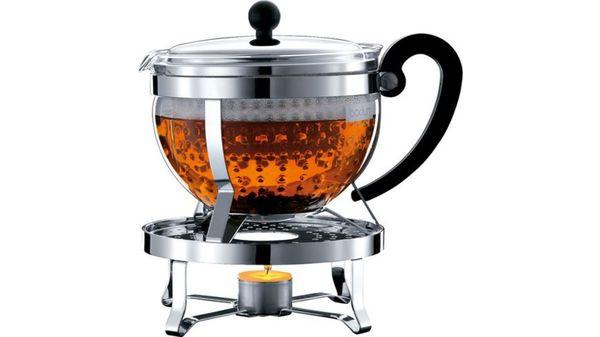 bodum Teebereiter mit Stövchen 1,3 l