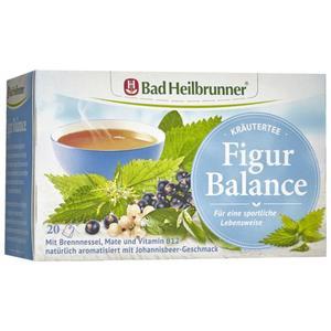 Bad Heilbrunner Figur Balance Kräutertee 6.23 EUR/100 g