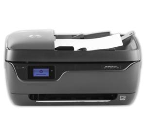 HP Multifunktionsgerät HP Officejet 3833
