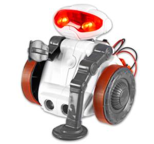 CLEMENTONI Mein Roboter MC 4.0