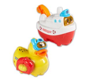 VTECH Tut-Tut-Badespielzeug